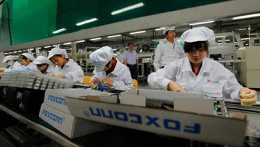 Taiwanese company, Foxconn, Narendra Modi, Make in India