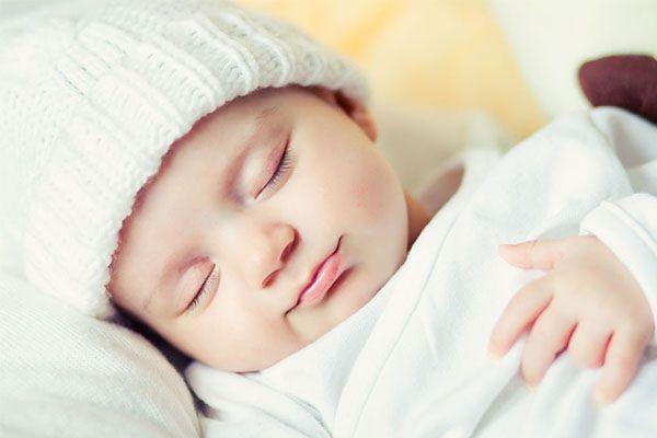 Nằm mơ thấy trẻ sơ sinh