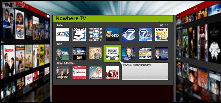 Best Roku Private Channels