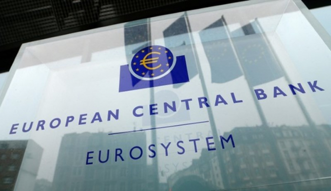 Inflation in the eurozone is lagging behind the ECB's target, which may complicate the rate increase
