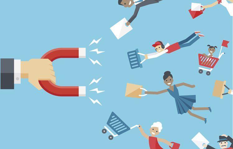 Ưu nhược điểm của 7 chiến lược thu hút khách hàng mới phổ biến hiện nay -  Phần 2 - SUNO.vn Blog