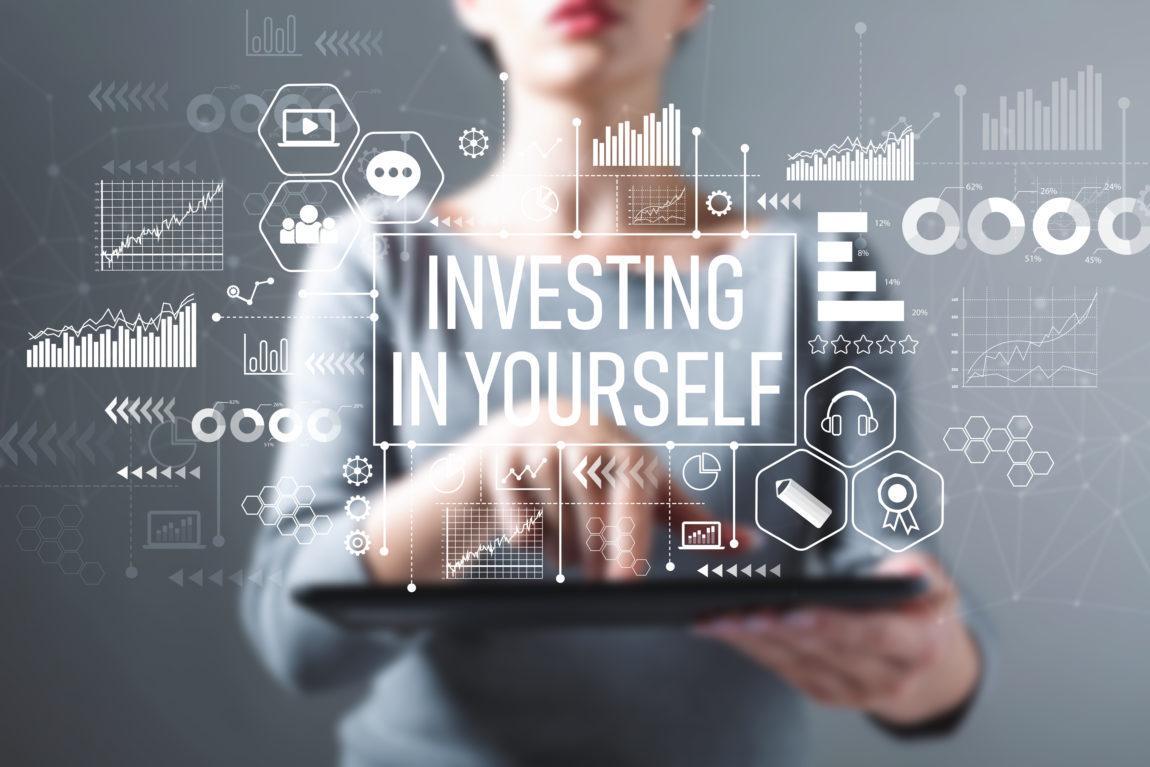 investasi diri sendiri