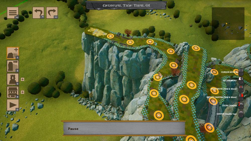Rock of Ages 3: Make & Break พร้อมให้ร่วมทดสอบ Open Beta แล้ววันนี้บน Xbox One และ PlayStation 4 3