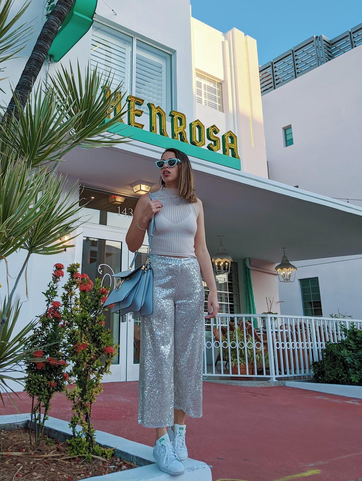 אושן דרייב  סאות ביץ' מיאמי מה לעשות בפלורידה