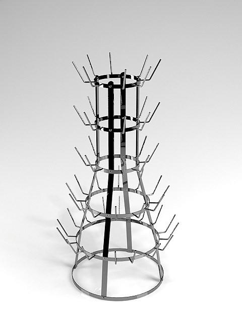News letter la chaise dans l 39 art - Marcel duchamp porte bouteille ...