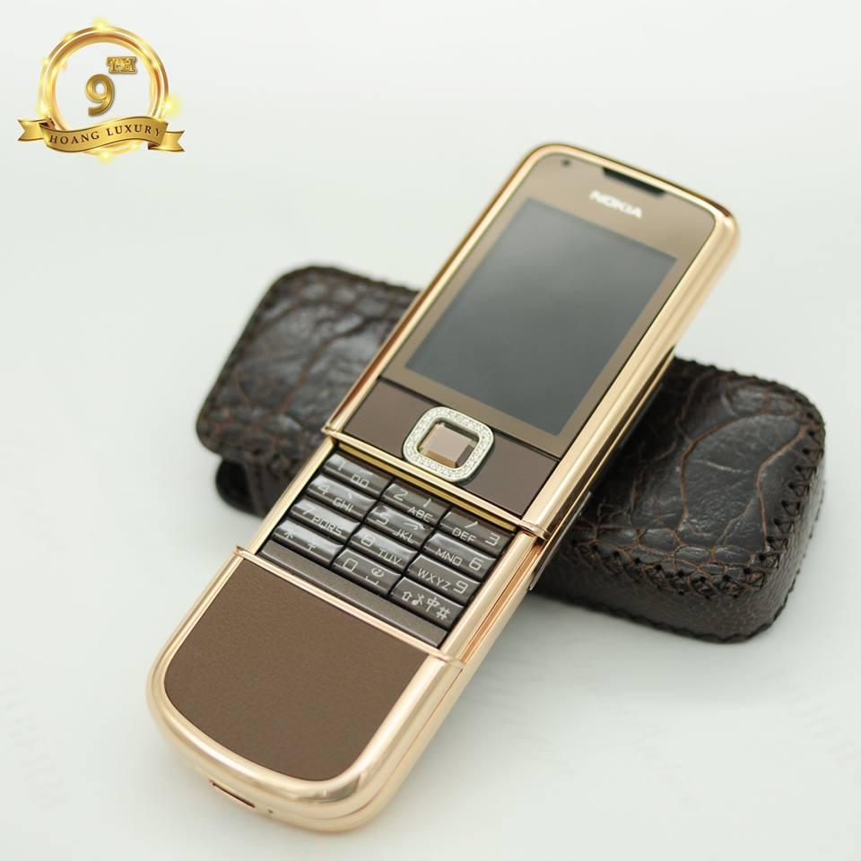 Nokia 8800 giá rẻ nhất tại Hà Nội - Cam kết hàng chính hãng
