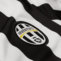 Juventus shirts 2014 logo