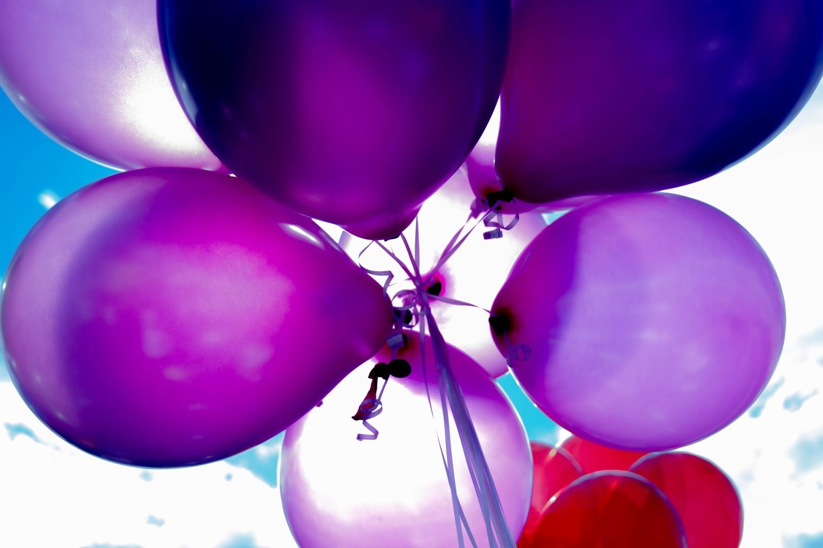 Balloons Pexels