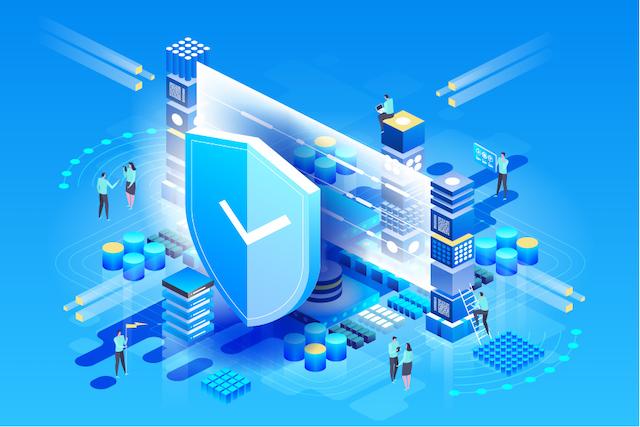 Vietnix firewall được triển kahi thực hiện bởi đội ngũ nhân viên IT chuyên nghiệp