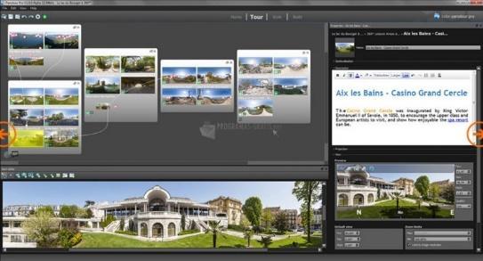 🔳 Descargar Kolor Panotour Pro 2.1.3 Gratis para Windows