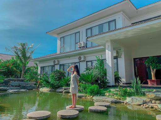 Resort Đồng Châu Tiền Hải