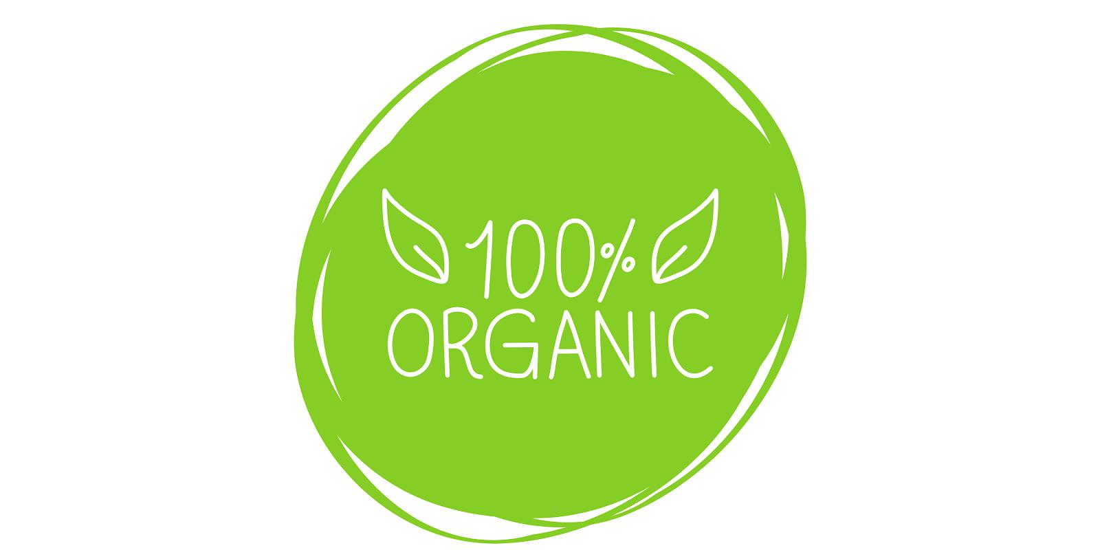 100% organic trafic