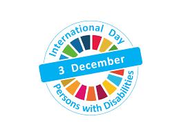 Αποτέλεσμα εικόνας για international disability day 2016