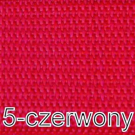 5-CZERWONY