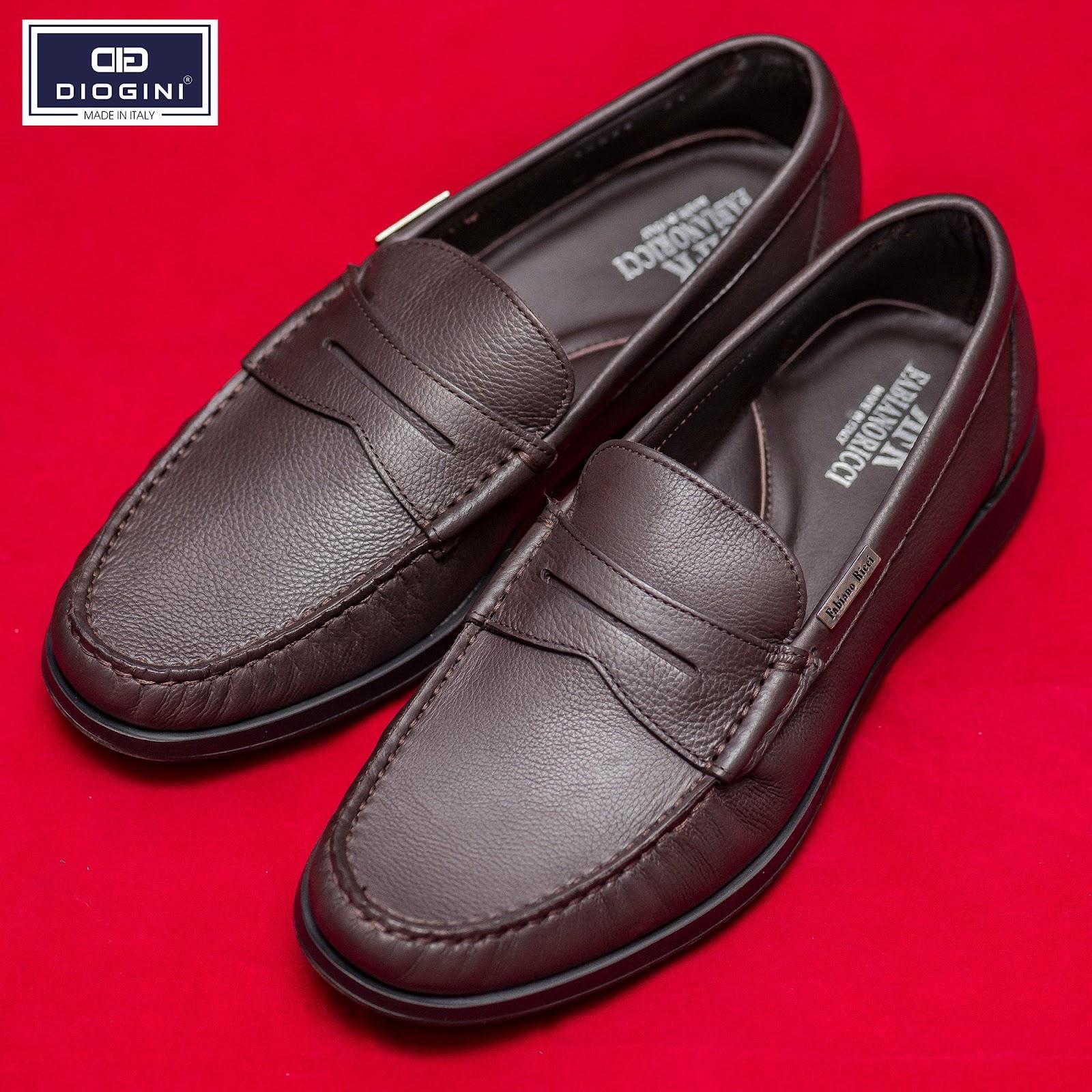 Penny Loafer - dáng giày lười khởi nguồn thời trang cổ điển giày da nam