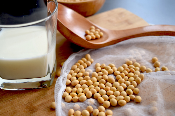 What makes Soy so healthy?
