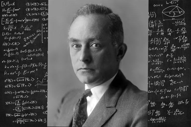 Max Born- Nhà vật lý học người Đức vĩ đại