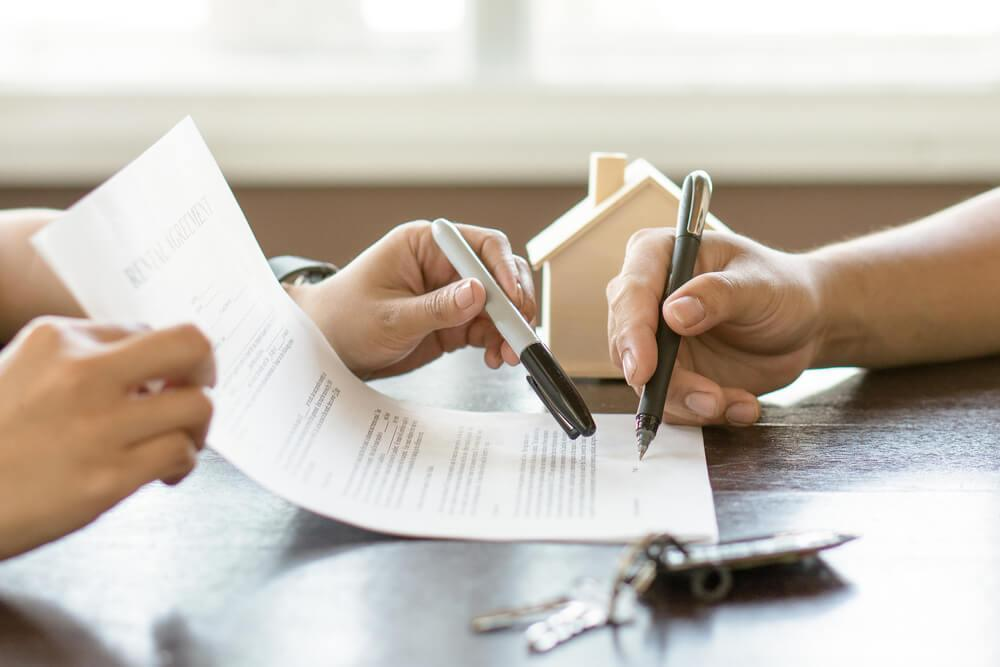 Looking to Rent? How to Verify a Property Owner