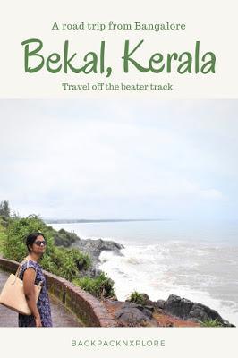 Bekal Fort, Kasargod, Kerala
