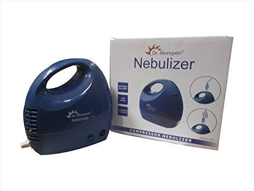 Dr. Morepen Nebulizer