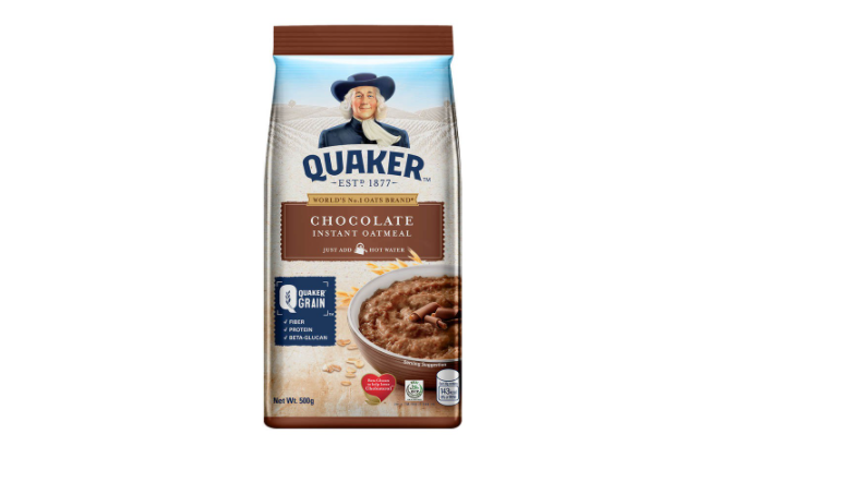 oatmeal philippines 2021