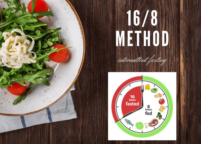 8/16 method