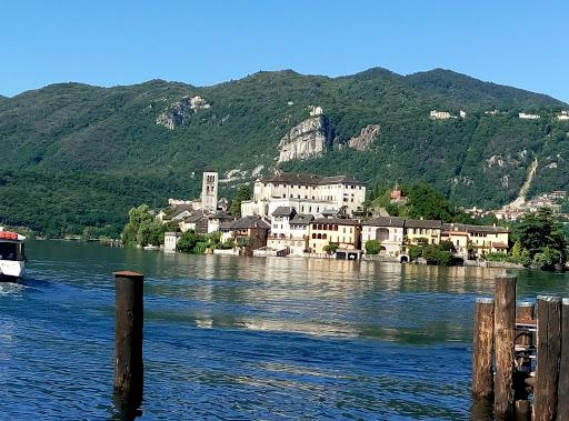 The Best Attractions In Orta San Giulio | DestiMap | Destinations On Map