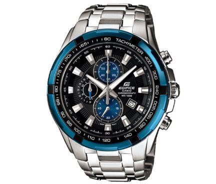 Bạn có biết về đồng hồ casio edifice ef-539d-1a4?