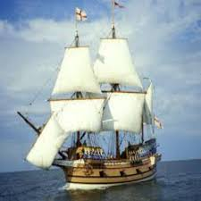 Afbeeldingsresultaat voor colonial boat