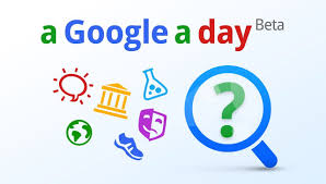 Image result for google a day