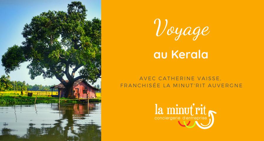 voyage au kerala inde
