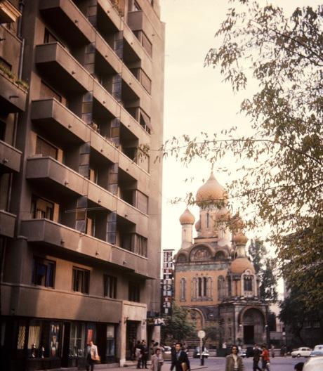Description: Biserica Rusa