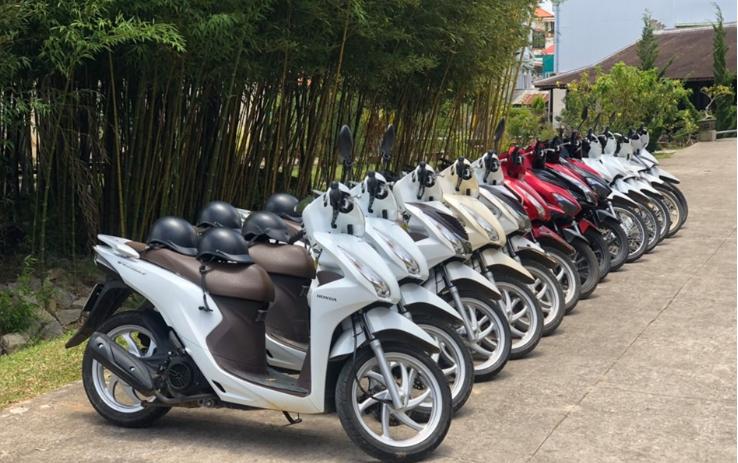 Bạn cần thăm dò thái độ của đơn vị chuyên dịch vụ cho thuê xe máy