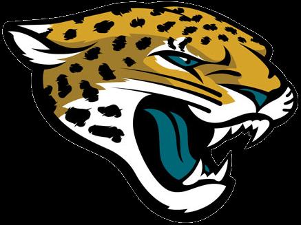 Image result for jacksonville jaguars, logo, transparent