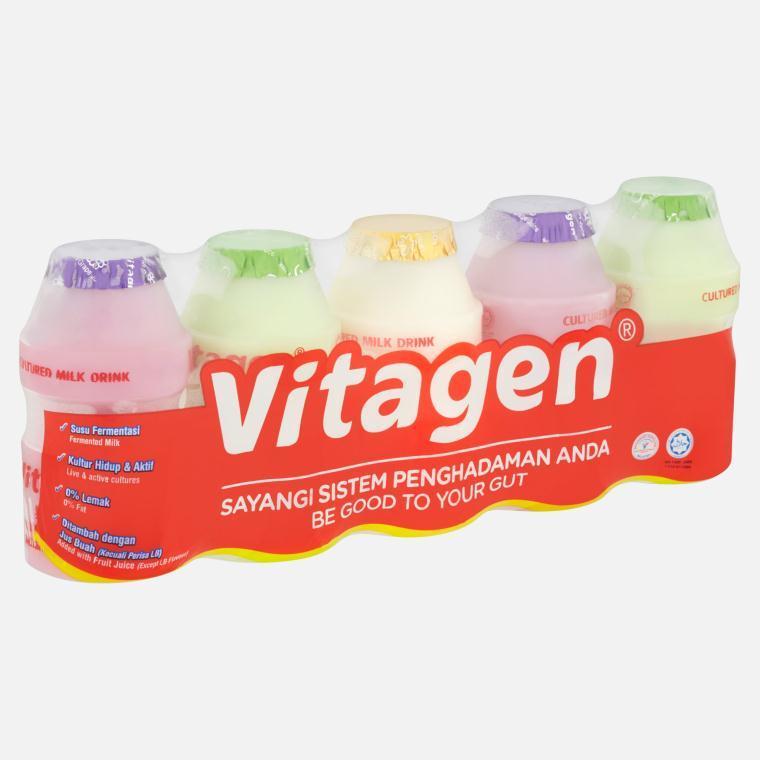 Hasil gambar untuk vitagen