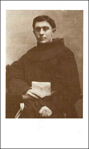 Gemelli Agostino OFM