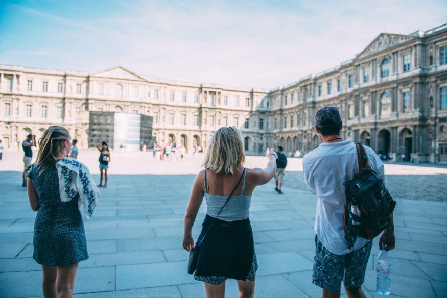 Dicas de viagem para não passar apuros-Obtenha seu próprio guia turístico pessoal da IA