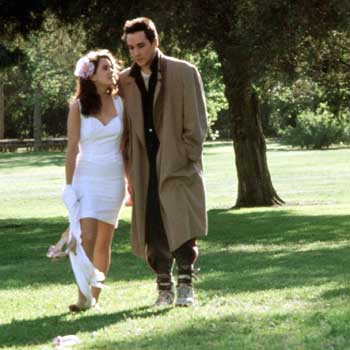 Cinematic Fashion: Say Anything
