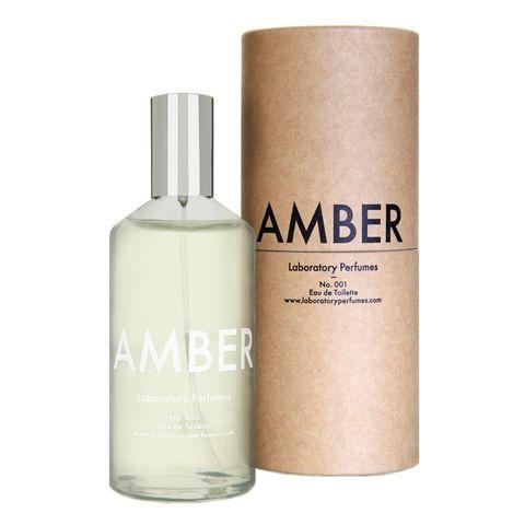 2. Laboratory Perfumes Amber Eau de Toilette
