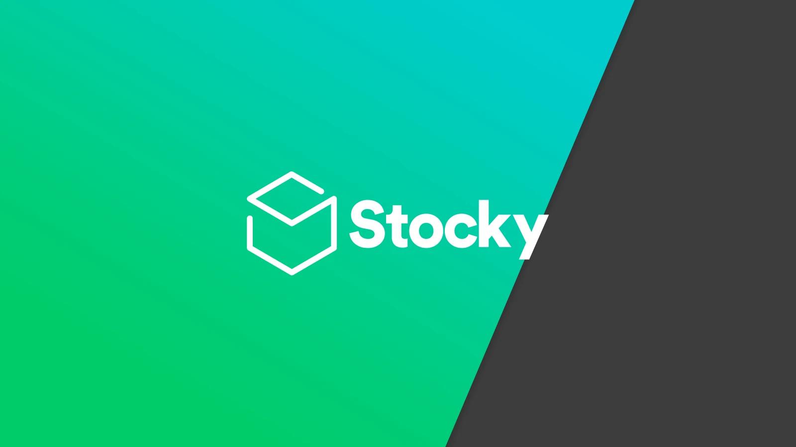 stock alert app