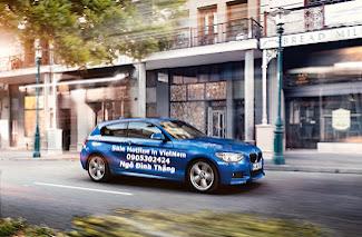 BMW 125i 3-door