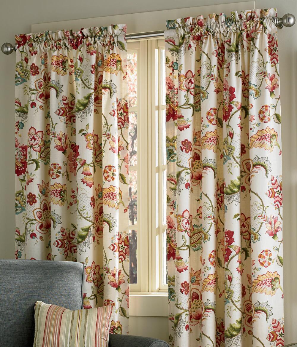 Hình ảnh 2: Rèm cửa đẹp cho không gian ngôi nhà