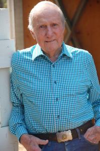 Mr. Frecceri at home, September 2013