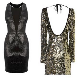 comment choisir une tenue pour la soir e du nouvel an. Black Bedroom Furniture Sets. Home Design Ideas