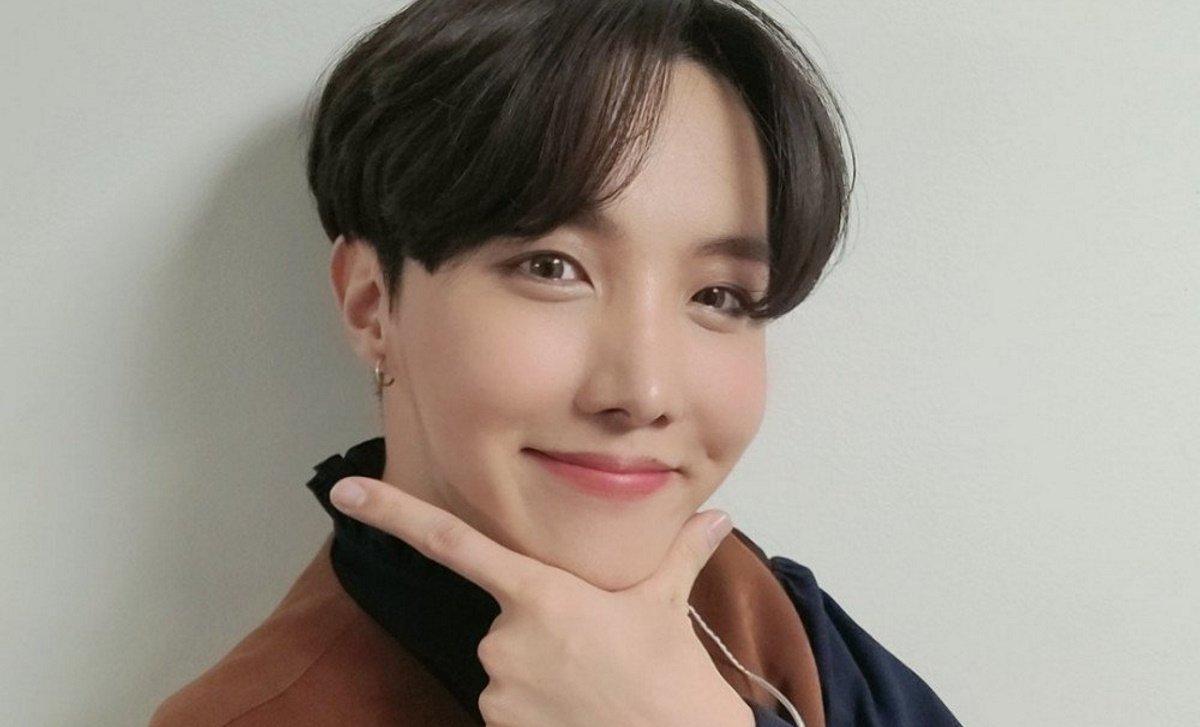 BTS' j-hope