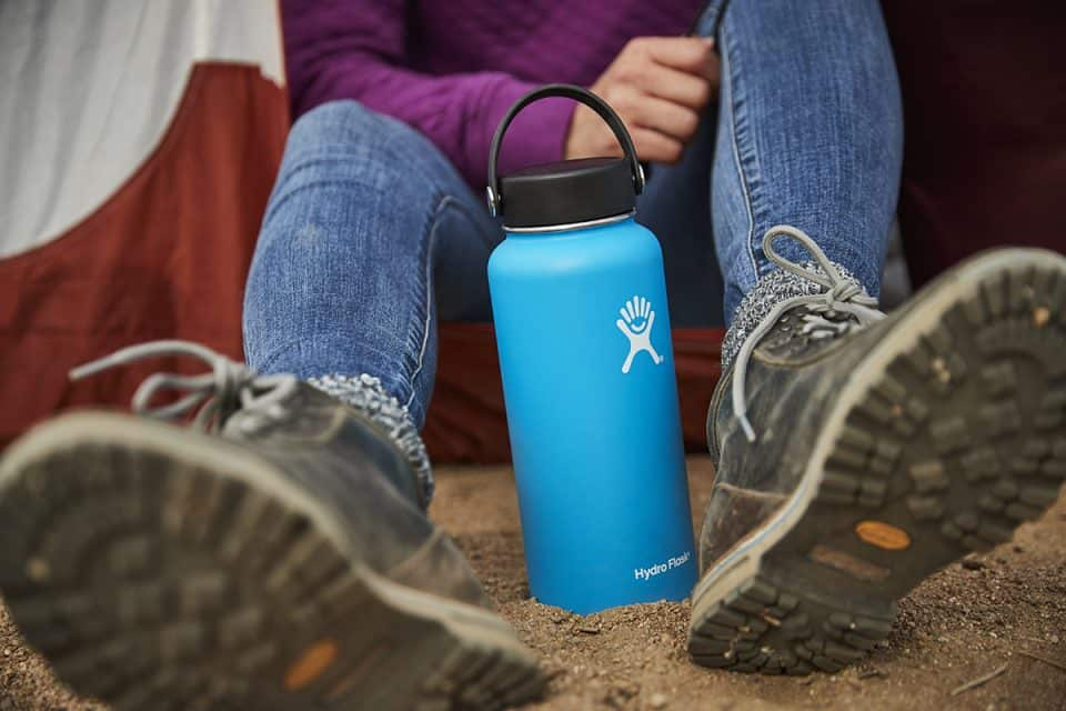 Daily Mom Parent Portal Useful Gifts for the Home Hydro-Flask-Photography-Hydration