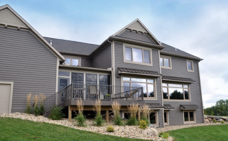 Why You Should Choose Boxed Steel Siding