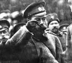 Продовльственное обеспечение русской армии при царе Николае Втором