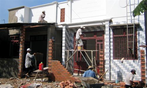 thợ sửa nhà quận 4