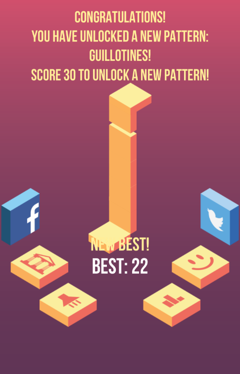 Skyward, game, android, puzzle